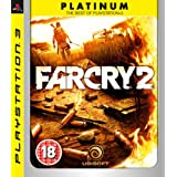Far Cry 2 - Platinum Edition (PS3)by Ubisoft