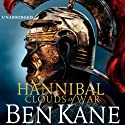 Hannibal: Clouds of War (       UNABRIDGED) by Ben Kane Narrated by Michael Praed