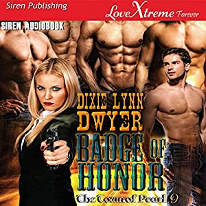 Badge of Honor Audiobook