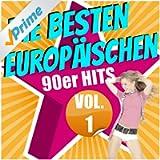 Die besten Europäischen 90er Hits, Vol. 1 (40 Titel)