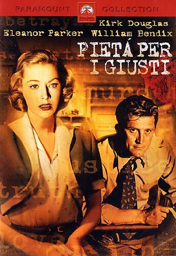 Pieta' per i giusti [IT Import]