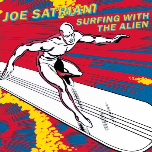 Joe Satriani - 1990-06-10: Paris 1990: Le Zenit, Paris, France - Zortam Music