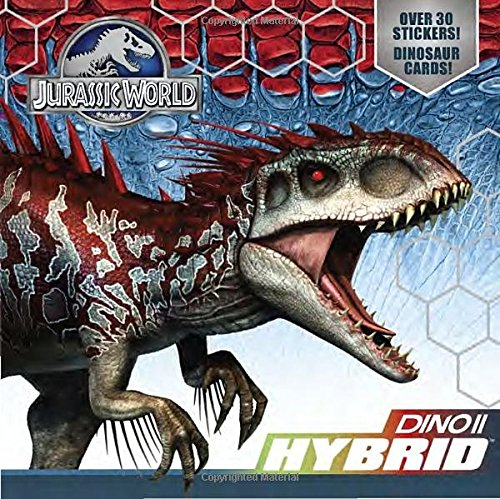 Dino Hybrid (Jurassic World)