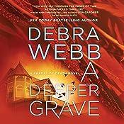 A Deeper Grave: Shades of Death, Book 3 | Debra Webb