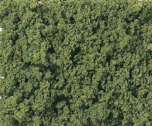 Nゲージ 24-320 フォーリッジ・クラスター 緑色 (FC58)