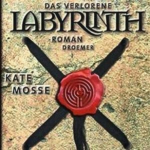 Das verlorene Labyrinth Audiobook