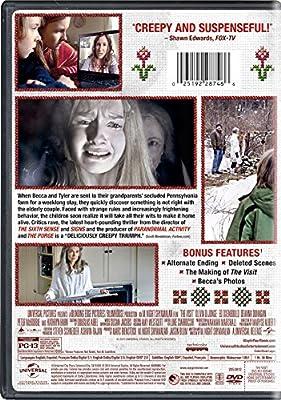 The Visit (DVD)