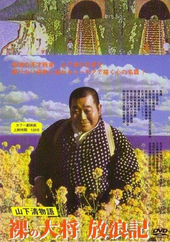 裸の大将放浪記 山下清物語 [DVD]