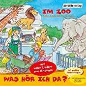 Im Zoo (Was hör ich da?) | Jens-Uwe Bartholomäus