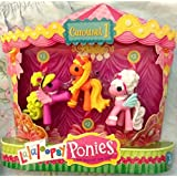 Lalaloopsy Ponies - Carousel 1 (3 Pack)