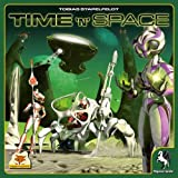 Time 'n' Space Boardgame