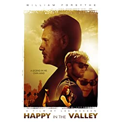 Happy in the Valley