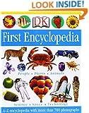 DK First Encyclopedia