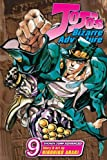 JoJo's Bizarre Adventure, Vol. 9