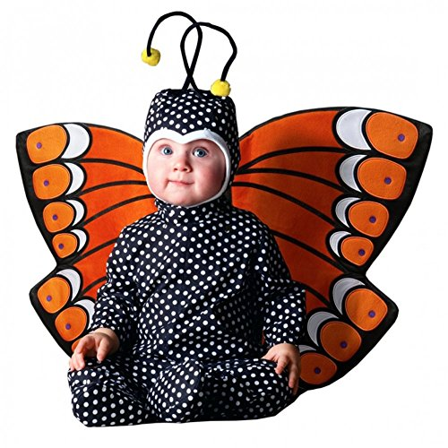 Tom Arma - Butterfly - Signature Limited Edition Baby Costume - (Size: 4/5 Toddler)