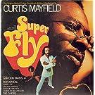 Superfly (soundtrack, US, 1988) [Vinyl LP]