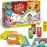 Lets Potty Training Board Brings