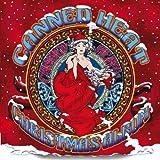 echange, troc Canned Heat, John Popper - Christmas Album