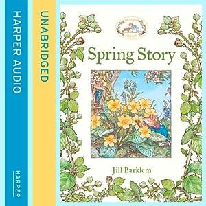 Spring Story Audiobook