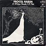 Procol Harum - A Whiter Shade Of Pale - Intercord - INT 111.301