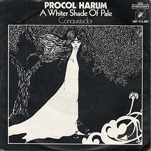 Procol Harum - Procol Harum - A Whiter Shade of Pale - Zortam Music