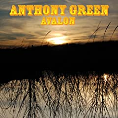 Anthony Green/Anthony Green (2008)