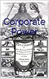 img - for Corporate Power book / textbook / text book