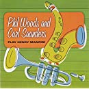 Phil Woods and Carl Saunders Play Henry Mancini