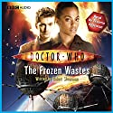 Doctor Who: The Story of Martha - The Frozen Wastes Hörbuch von Robert Shearman Gesprochen von: Freema Agyeman