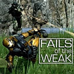 Rooster Teeth: Best Fails of the Weak: Halo Edition