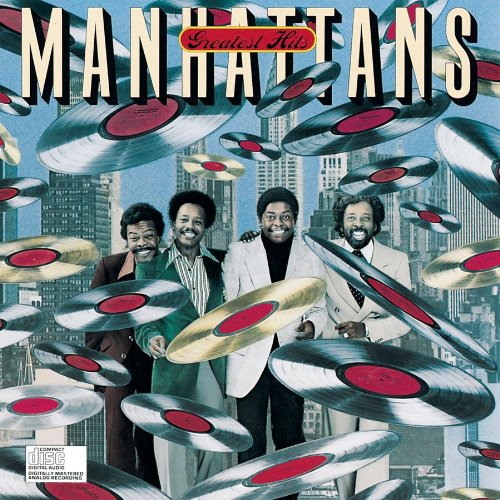 The Manhattans - Download Cover Arts from Zortam Music