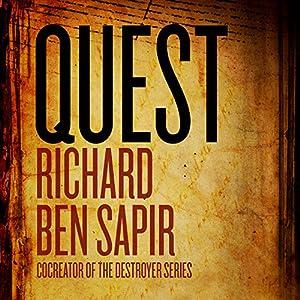 Quest Audiobook
