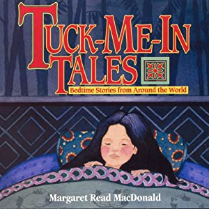 Tuck-Me-in-Tales Audiobook