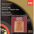 Jan�cek: Choral and Orchestral Works