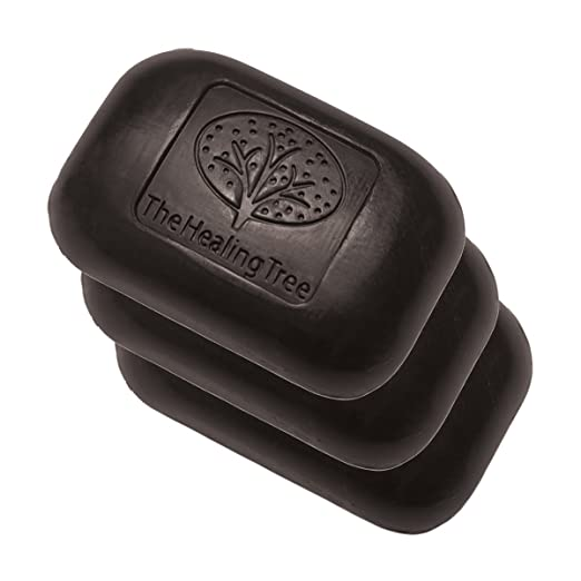 Bamboo Charcoal Soap by The Healing Tree Reviews
