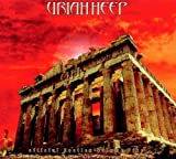 Vol. 5-Official Bootleg: Live in Athens Greece by Uriah Heep