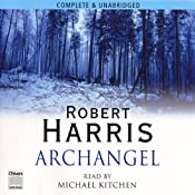 Archangel | [Robert Harris]