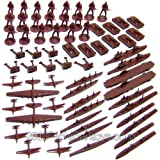 Axis & Allies 1942 - Soviet Army Complete Set