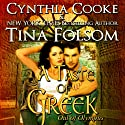 A Taste of Greek: Out of Olympus, Book 3 (       UNABRIDGED) by Tina Folsom Narrated by Eric G. Dove