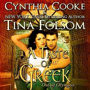 A Taste of Greek Audiobook