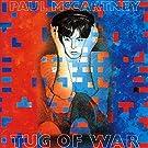 Tug of War -Coffret Deluxe (3CD+DVD)