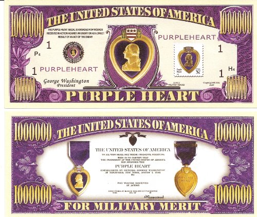 Purple Heart Million