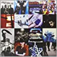Achtung Baby - 20th Anniversary Edition (4LP Vinyl Box Set)