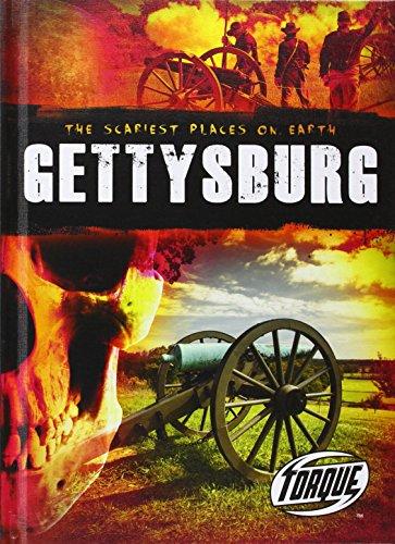 Gettysburg (Torque Books)