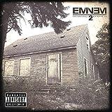 Eminem The Marshall Mathers LP 2