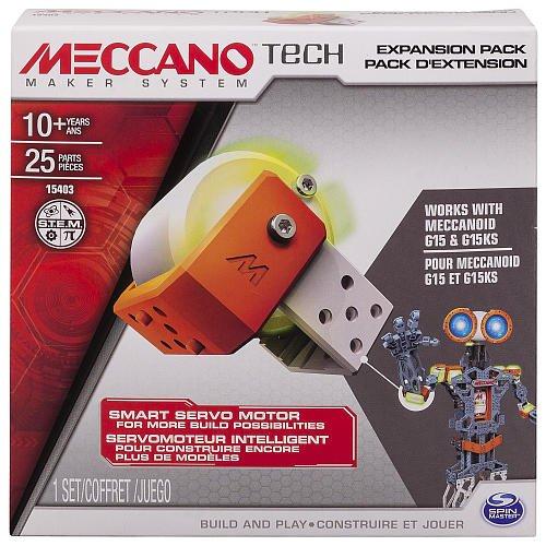 Meccano Pack