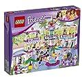 LEGO Friends 41058: Heartlake Shopping Mall