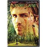 Nature's Grave ~ James Caviezel
