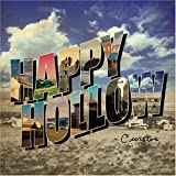 Happy Hollow ~ Cursive