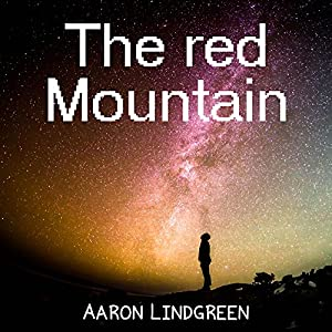 The Red Mountain Hörbuch